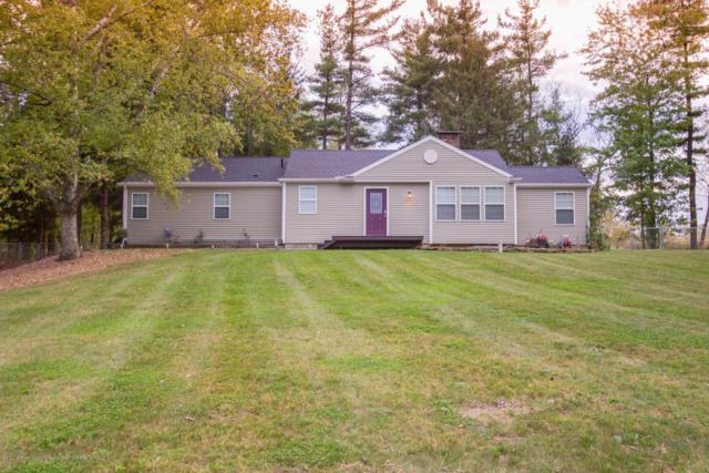 1281 W Clark Road, Dewitt, MI 48820 (MLS #220789) :: PreviewProperties.com