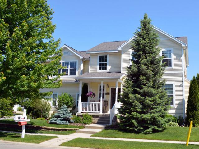 692 Willet Way Way, East Lansing, MI 48823 (MLS #220825) :: Buffington Real Estate Group
