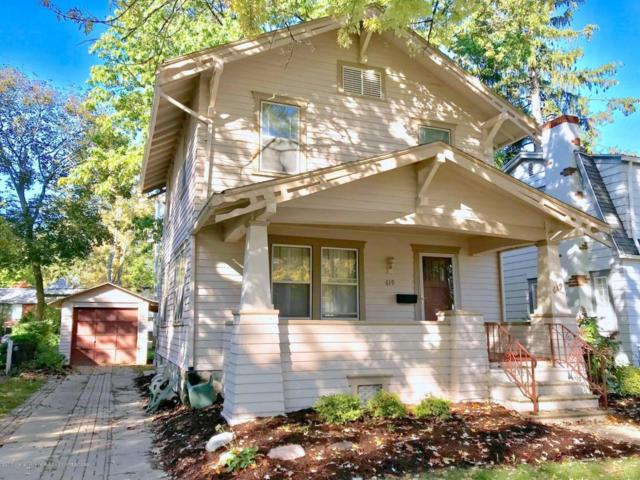 619 Charles Street, East Lansing, MI 48823 (MLS #220895) :: PreviewProperties.com