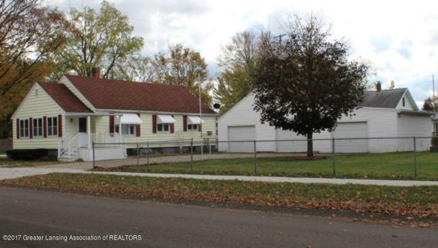 120 E Pearl Street, Potterville, MI 48876 (MLS #220922) :: PreviewProperties.com