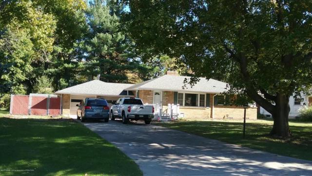 4288 Oakwood Drive, Okemos, MI 48864 (MLS #220998) :: Buffington Real Estate Group