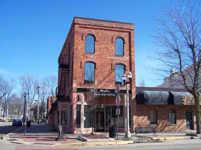 203 S Main Street, Eaton Rapids, MI 48827 (MLS #221002) :: Buffington Real Estate Group