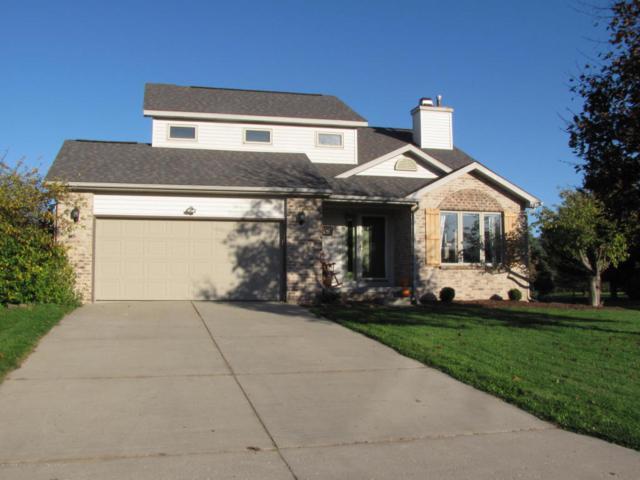 2430 Featherstone Drive, Lansing, MI 48911 (MLS #221003) :: Buffington Real Estate Group