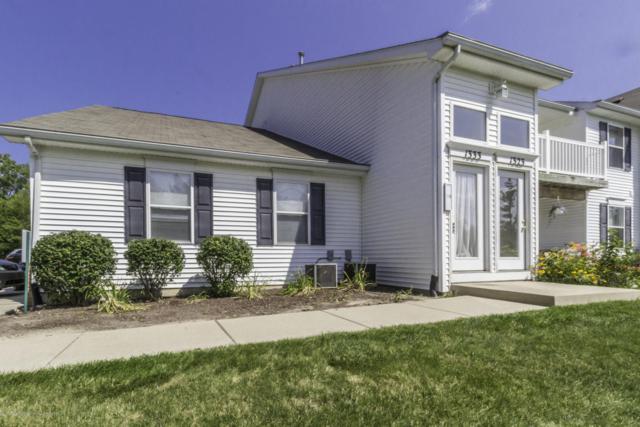 1333 Coolidge Road #14, East Lansing, MI 48823 (MLS #221715) :: Real Home Pros