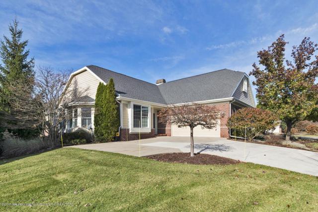 6221 Bridgewater Circle, East Lansing, MI 48823 (MLS #221781) :: Buffington Real Estate Group