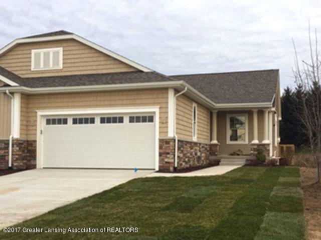 5340 E Hawk Hollow Drive, Bath, MI 48808 (MLS #221882) :: Real Home Pros
