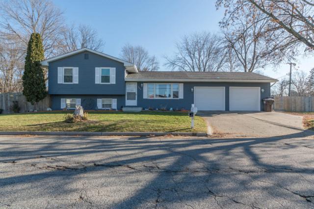 405 S East Street, Eaton Rapids, MI 48827 (MLS #222008) :: PreviewProperties.com