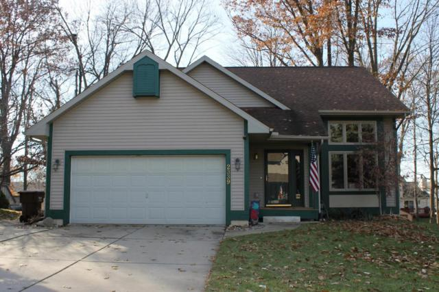 2339 Anchor Court, Holt, MI 48842 (MLS #222019) :: PreviewProperties.com