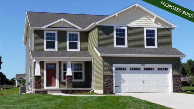 138 Forest Trail Drive, Okemos, MI 48864 (MLS #222039) :: Real Home Pros