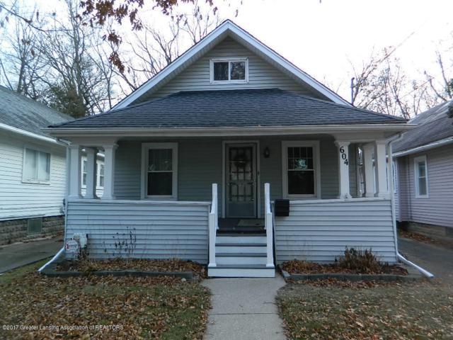 604 N Hayford, Lansing, MI 48912 (MLS #222102) :: Buffington Real Estate Group