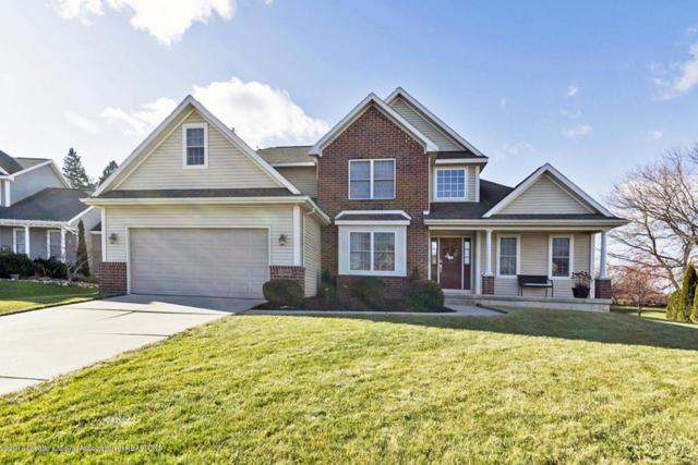 12938 Chartreuse Drive, Dewitt, MI 48820 (MLS #222109) :: Buffington Real Estate Group