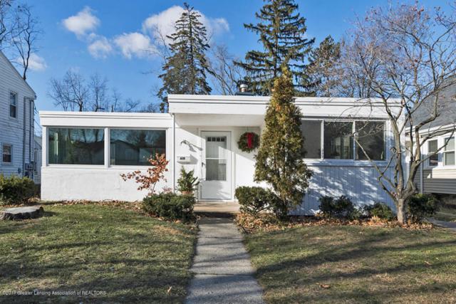 619 Division Street, East Lansing, MI 48823 (MLS #222150) :: Buffington Real Estate Group