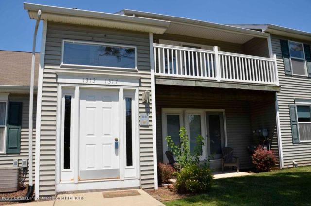 1313 Coolidge Road #4, East Lansing, MI 48823 (MLS #222385) :: Real Home Pros