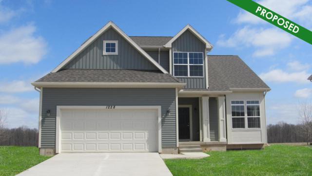 13835 Bauerle Road, Dewitt, MI 48820 (MLS #222407) :: Real Home Pros
