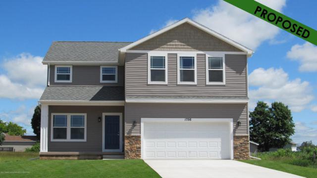 13800 Bauerle Road, Dewitt, MI 48820 (MLS #222409) :: Real Home Pros