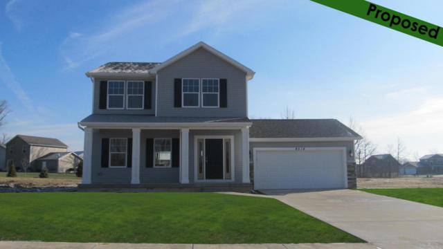 10085 Oakridge Trail, Perrinton, MI 48871 (MLS #222440) :: Real Home Pros