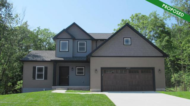10087 Oakridge Trail, Perrinton, MI 48871 (MLS #222448) :: Real Home Pros