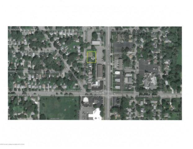 4105 Glenwood Avenue, Lansing, MI 48910 (MLS #222614) :: Real Home Pros