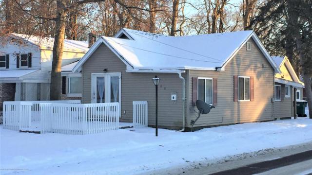 100 Fenton Street, Lansing, MI 48910 (MLS #222639) :: Real Home Pros
