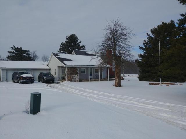 8021 Doreen Drive, Portland, MI 48875 (MLS #222902) :: Real Home Pros