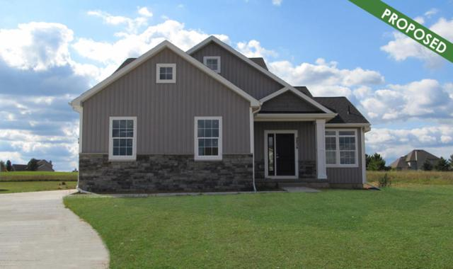 142 Forest Trail Drive, Okemos, MI 48864 (MLS #222957) :: Real Home Pros