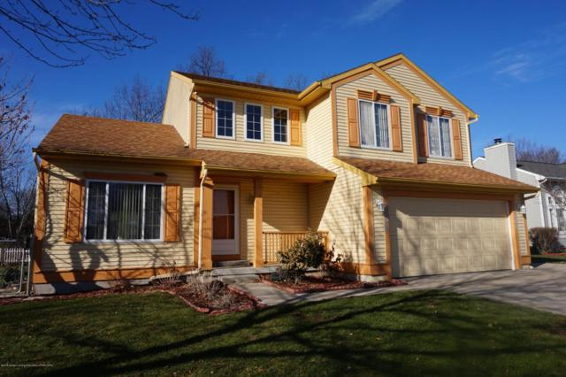 12806 Houghton, Dewitt, MI 48820 (MLS #222994) :: Real Home Pros