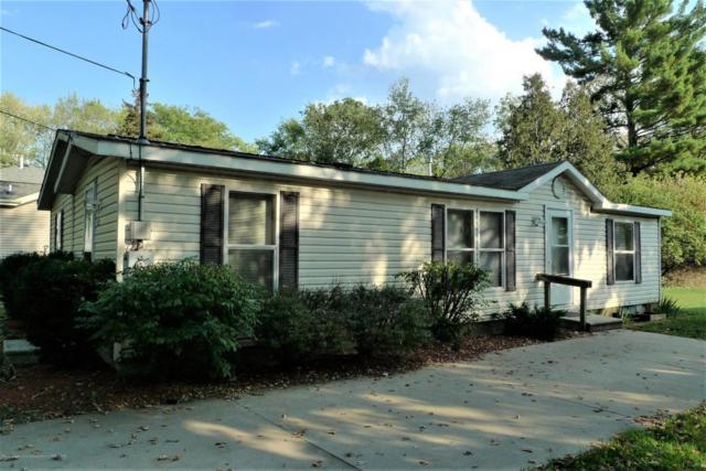 1133 Ferley Street, Lansing, MI 48911 (MLS #223000) :: Real Home Pros