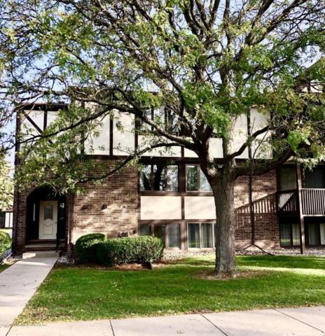 6164 Cobblers Drive #92, East Lansing, MI 48823 (MLS #223095) :: Real Home Pros