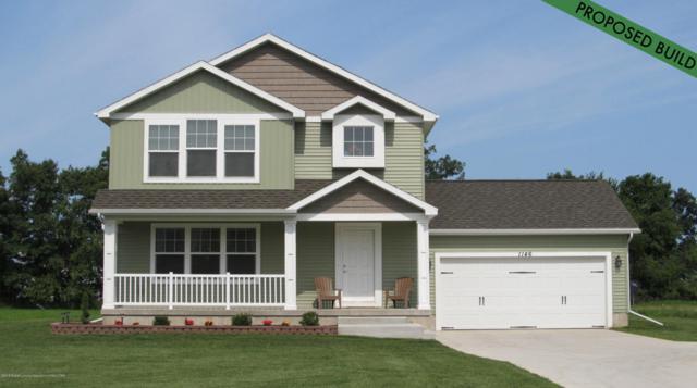 6655 Thunder Lane, Lansing, MI 48906 (MLS #223146) :: Real Home Pros