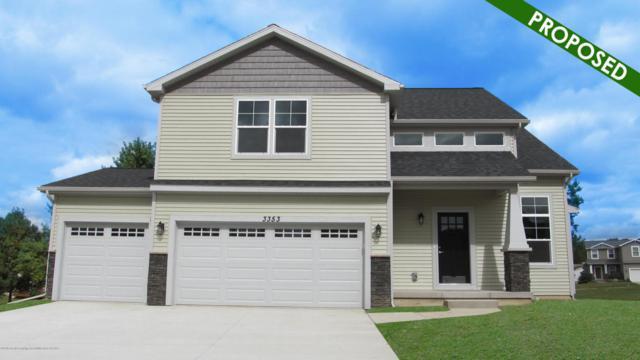 6650 Thunder Lane, Grand Ledge, MI 48837 (MLS #223147) :: Real Home Pros