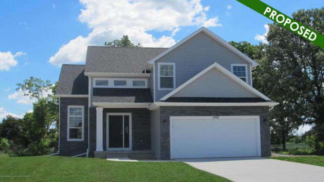 2591 Winterberry Street, Holt, MI 48842 (MLS #223225) :: Real Home Pros