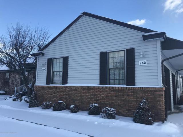 460 Red Cedar, Williamston, MI 48895 (MLS #223298) :: Real Home Pros