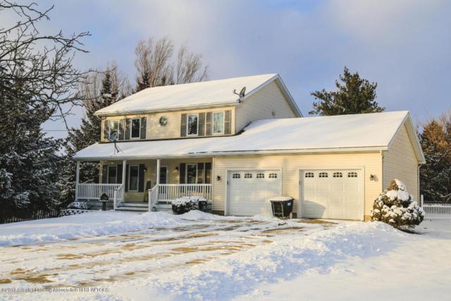 9133 E Jason Road, Laingsburg, MI 48848 (MLS #223336) :: Real Home Pros
