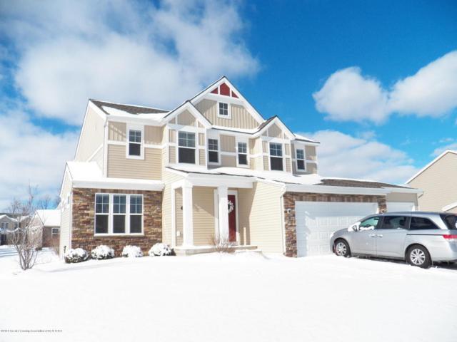 10619 Ireland Drive, Grand Ledge, MI 48837 (MLS #223397) :: Real Home Pros
