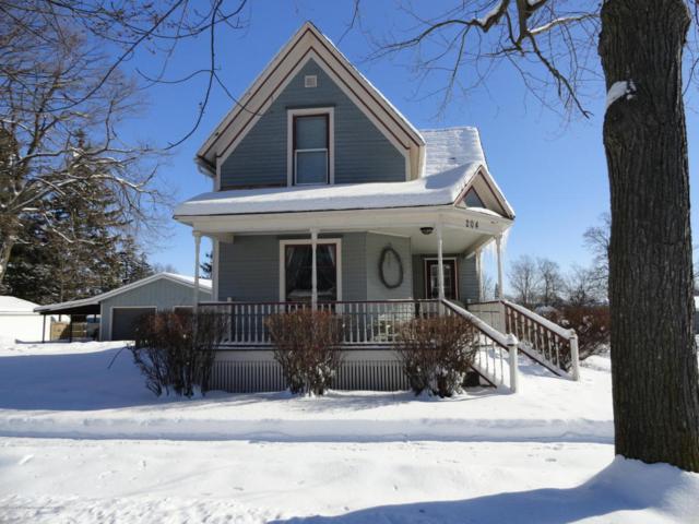 204 Church Street, Portland, MI 48875 (MLS #223403) :: Real Home Pros