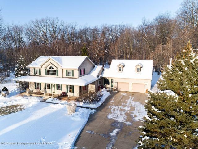 7349 Rossman Highway, Eaton Rapids, MI 48827 (MLS #223498) :: Real Home Pros
