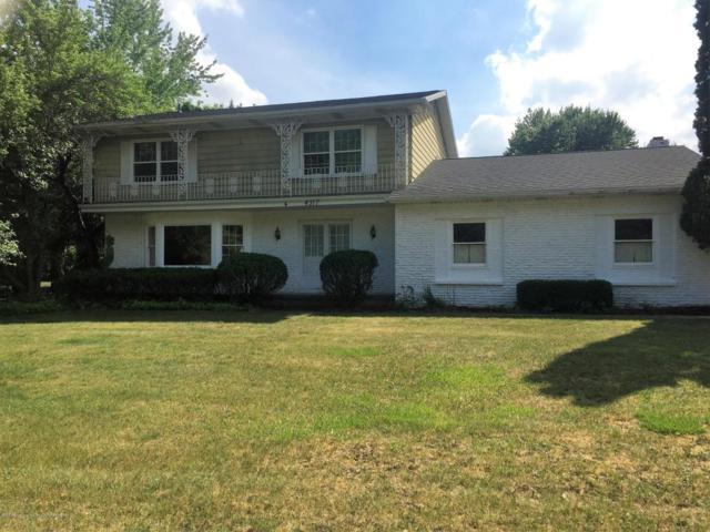 4317 Manitou Drive, Okemos, MI 48864 (MLS #223512) :: Real Home Pros