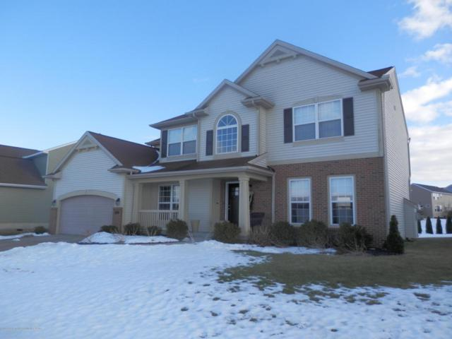 10781 Pointe West Boulevard, Grand Ledge, MI 48837 (MLS #223513) :: Real Home Pros