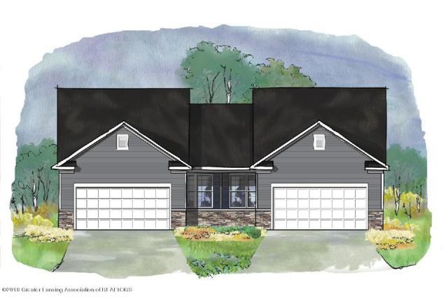 2324 Fieldstone Drive #17, Okemos, MI 48864 (MLS #223515) :: Real Home Pros