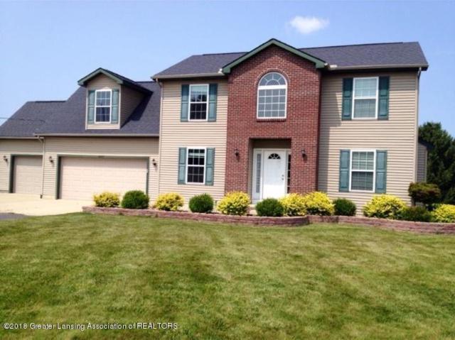 8797 Watson, Eaton Rapids, MI 48827 (MLS #223521) :: Real Home Pros