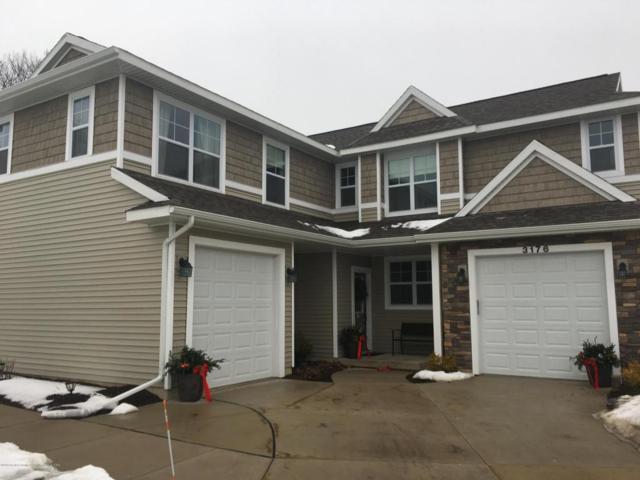 3176 E Hamlet Circle, East Lansing, MI 48823 (MLS #223532) :: Real Home Pros