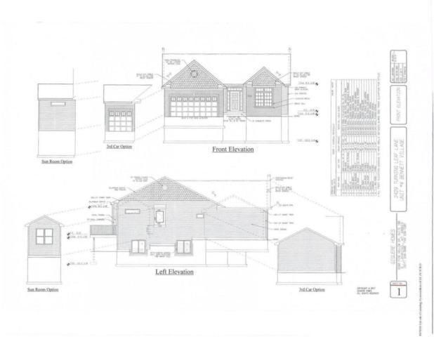 2429 Turning Leaf Lane #4, Okemos, MI 48864 (MLS #223539) :: Real Home Pros