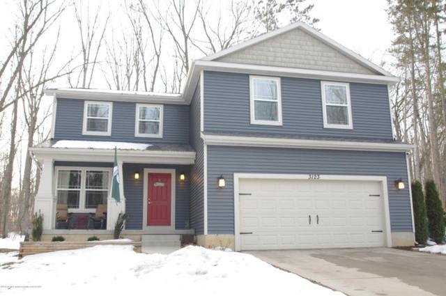3123 Pawapi Lane, Williamston, MI 48895 (MLS #223541) :: Real Home Pros
