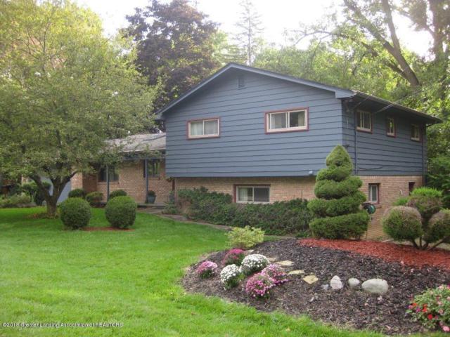 2057 Pawnee Circle, Okemos, MI 48864 (MLS #223548) :: Real Home Pros