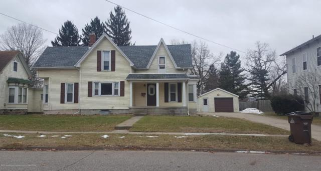 218 E Hamlin Street, Eaton Rapids, MI 48827 (MLS #223563) :: Real Home Pros
