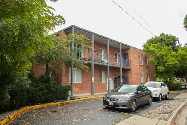 351 Oakhill Avenue #304, East Lansing, MI 48823 (MLS #223576) :: Real Home Pros