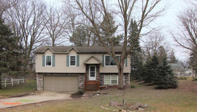 528 Clark Street, Eaton Rapids, MI 48827 (MLS #223597) :: Real Home Pros