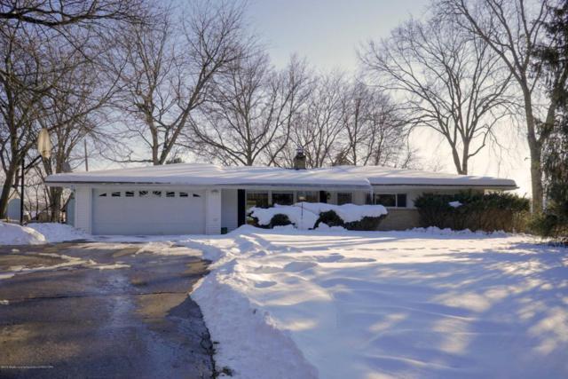 1583 Hatch Road, Okemos, MI 48864 (MLS #223598) :: Real Home Pros
