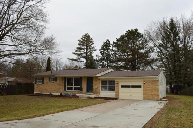 1346 Biscayne Way, Haslett, MI 48840 (MLS #223603) :: Real Home Pros