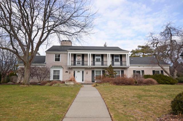 635 Applegate Lane, East Lansing, MI 48823 (MLS #223619) :: Real Home Pros